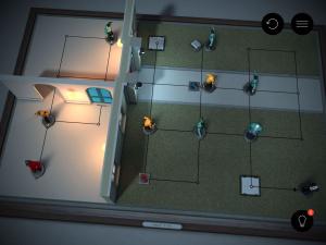 Hitman GO est actuellement gratuit sur iOS et Android