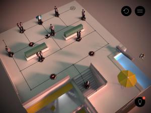 Hitman GO sur Steam, PS4 et Vita la semaine prochaine