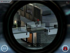E3 2014 : Hitman Sniper annoncé sur mobiles