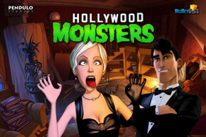 Hollywood Monsters débarque sur iOS