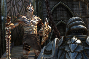 Infinity Blade : les images du booster pack