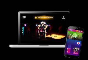 E3 2014: Just Dance Now annoncé