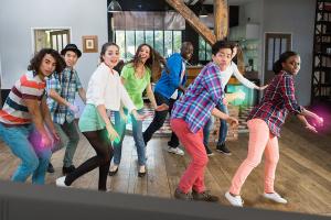 Gamescom : Tout ce qu'il faut savoir sur les nouveaux Just Dance