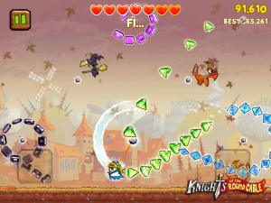 Images de Knights of the Round Cable