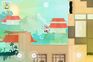 cTools Studio présente Kung Fu Rabbit