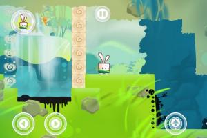 Des niveaux gratuits pour Kung Fu Rabbit