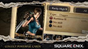 Lara Croft Reflections sur iOS