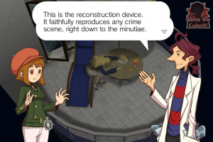 Layton Brothers : Mystery Room