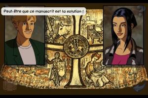 Les Chevaliers de Baphomet : The Director's Cut
