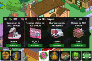 Les Simpsons : Springfield