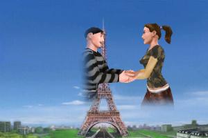 Images des Sims 3 : Destination Aventure sur iPhone