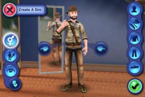 Les Sims 3 : Destination Aventure disponible sur iPhone
