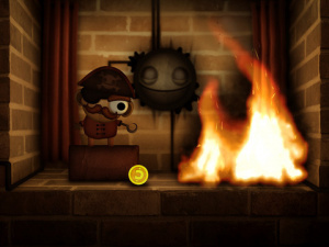 Little Inferno débarque sur iPad