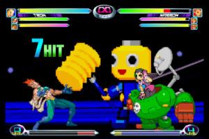 Marvel vs. Capcom 2 de sortie sur iOS