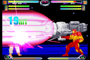 Marvel vs. Capcom 2 arrive sur iOS