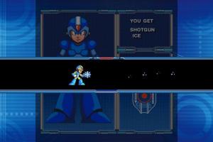 Images de Mega Man X iPhone