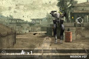 Metal Gear Solid Touch débutera en mars