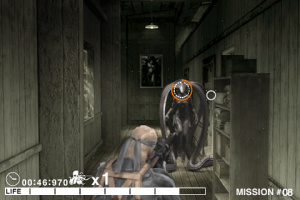 Images de Metal Gear Solid Touch