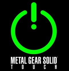 Metal Gear Solid Touch sur iOS
