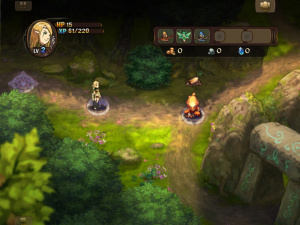 Might & Magic : Clash of Heroes sur iOS et Android