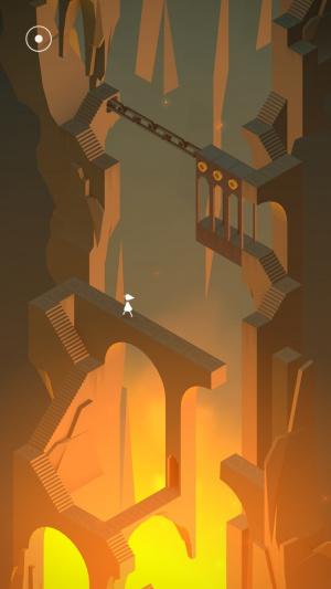 Des nouveaux niveaux pour Monument Valley