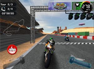 Images de Moto Racer 15th Anniversary