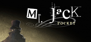Jaquette de Mr. Jack Pocket sur Android
