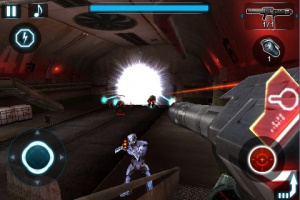 Images de N.O.V.A sur iPhone