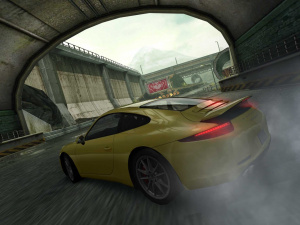 Images de Need for Speed : Most Wanted sur iOS