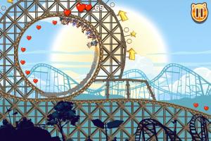 Nutty Fluffies, par les créateurs de Trials HD