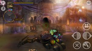 Oddworld : La Fureur de l'Etranger est disponible sur iOS