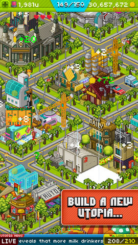 Les meilleurs jeux iOS de la semaine