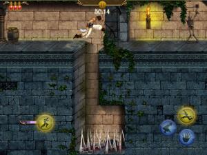Prince of Persia Classic adapté sur iPhone et iPad
