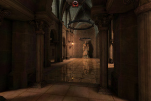 Project Sword : le premier jeu iPhone d'Epic Games