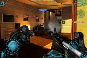 Images de Rainbow Six : Shadow Vanguard