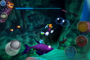 Rayman 2 arrive sur iPhone