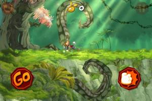 Rayman Jungle Run et Fiesta Run