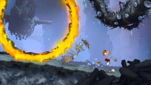 Rayman Jungle Run : Nouveaux niveaux et personnages