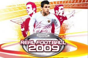 Real Football 2009 sur iOS