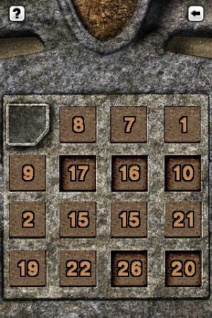 Images de Retour sur l'Ile Mystérieuse 2 sur iPhone