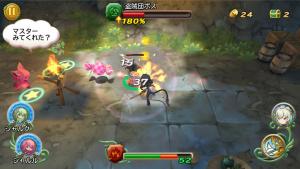Rise of Mana : Le nouveau Seiken Densetsu sur iOS