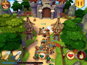 Meilleurs jeux iPhone - Semaine du 22 au 29 septembre 2012