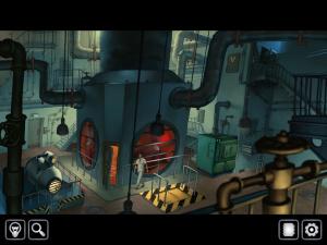 Runaway 3 annoncé sur iOS
