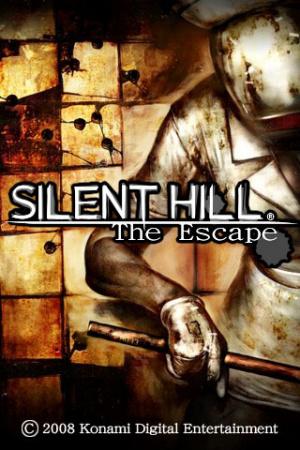 Silent Hill : The Escape sur iOS