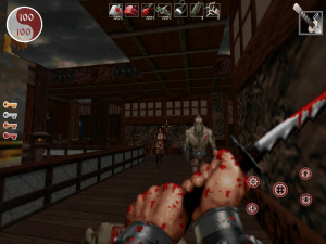 Shadow Warrior de retour sur iOS !