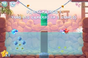 Meilleurs jeux iPhone - Semaine du 22 au 28 avril 2012