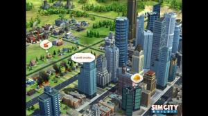 SimCity arrive sur iOS et Android