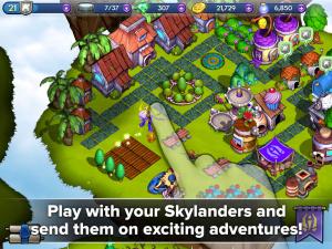 Deux nouveaux Skylanders sur iOS
