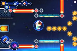 Meilleurs jeux iPhone - Semaine du 7 au 13 octobre 2012