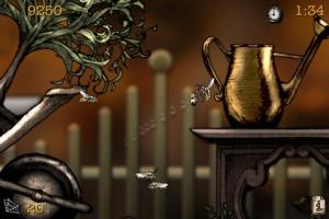IGF 2010 : les meilleurs jeux indépendants sur iPhone